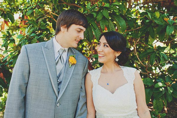 Stephanie + Luis Married I San Antonio Wedding Photographers