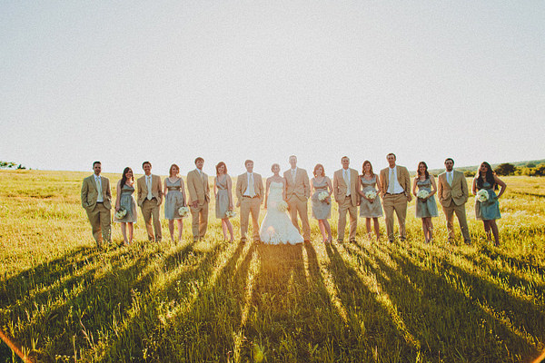 Lauren + Taylor I Willowood Ranch I Bells Wedding Photographers