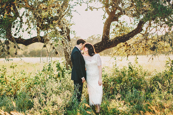 Meghann + Gilberto I Jester King Brewry I Austin Wedding Photographers
