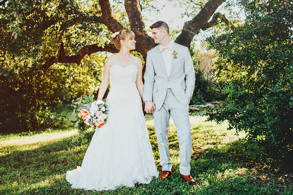 Jill + Patrick . Buda TX . Wedding