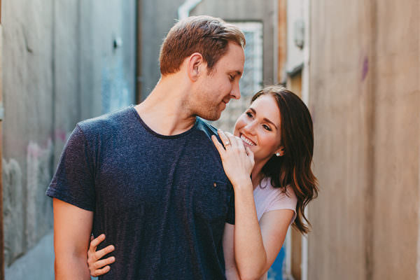 Haley + Warren . Dallas TX . engaged