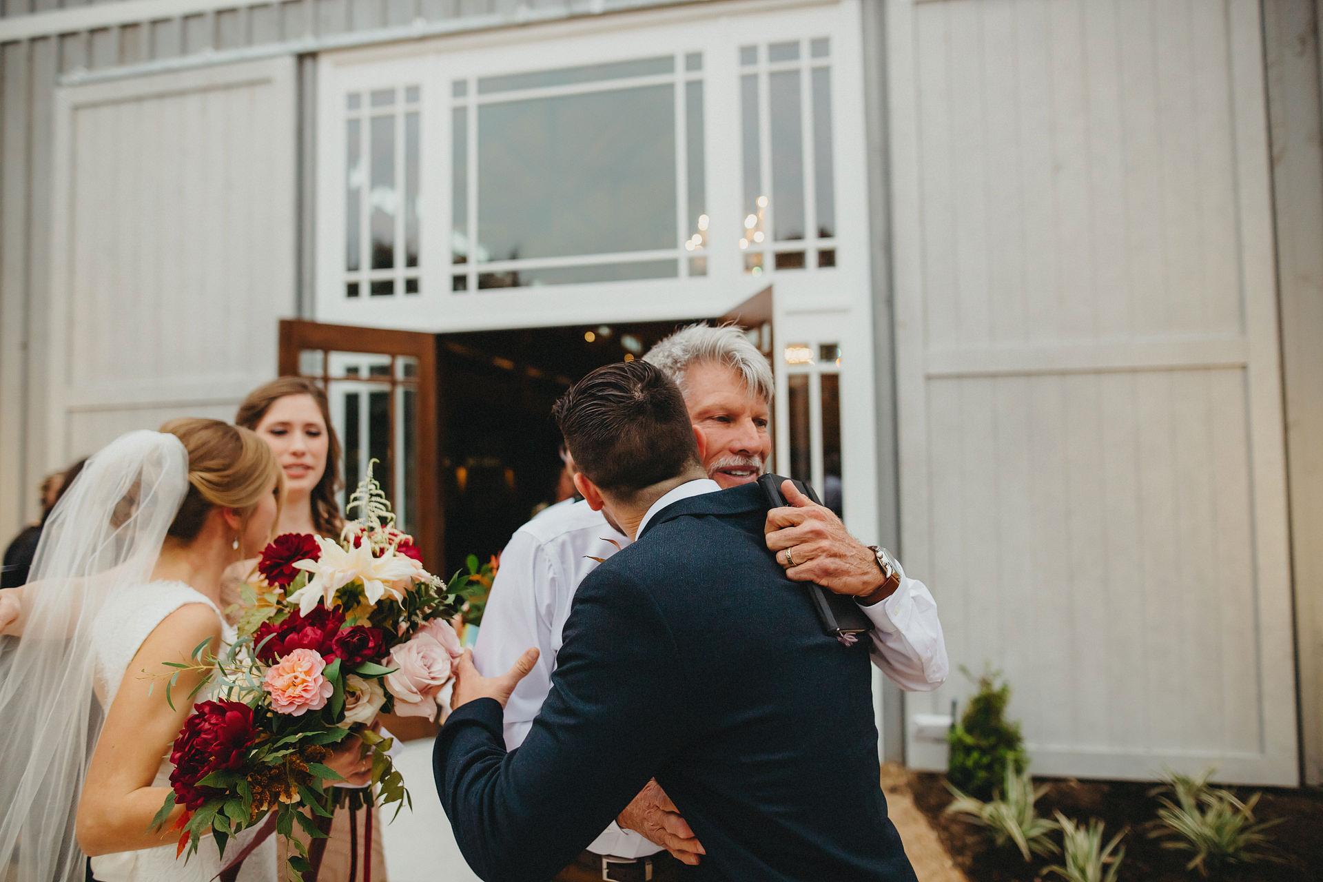 Addison Grove Wedding Photographers