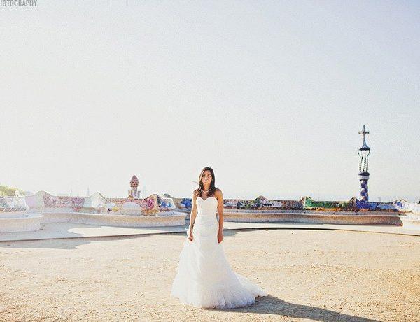 Adriana  I  Barcelona, Spain