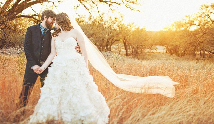 Austin Wedding Photos fun colorful