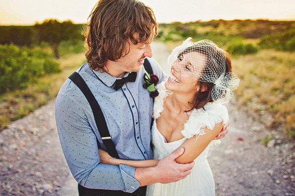 Kmy + Jono Married I Camp Barkely I Abilene Wedding Photographers