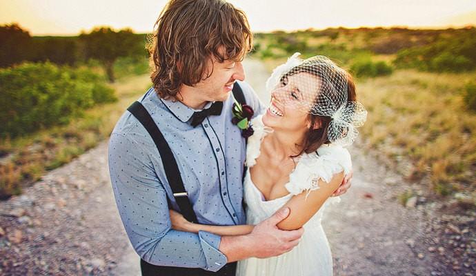 Austin Wedding Photos fun colorful