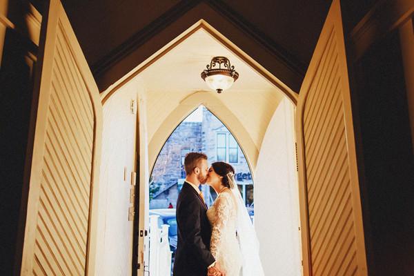 Jenny + Devan . Georgetown TX . Wedding