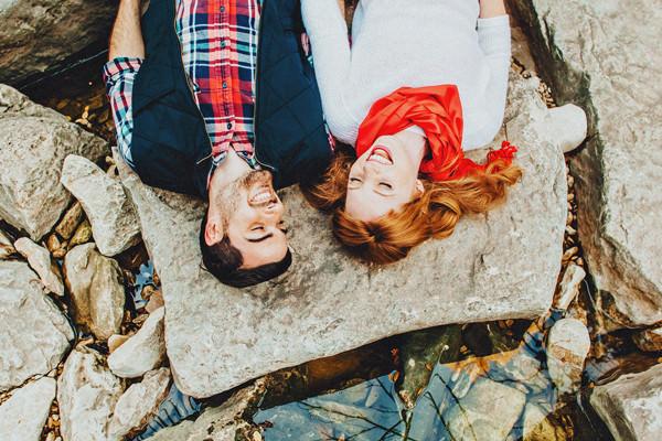 Rachel + Lance . Austin TX . Engaged