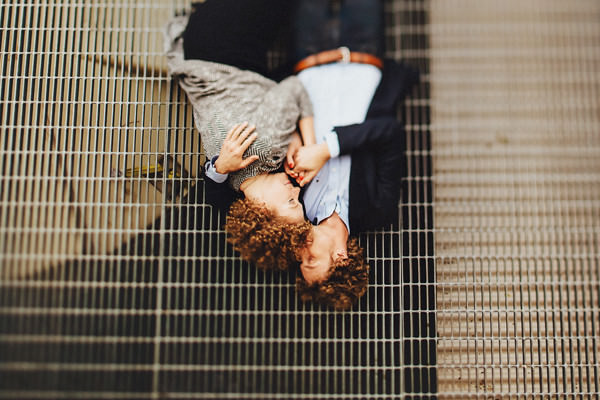 Dayna + Travis . Austin TX . Engaged