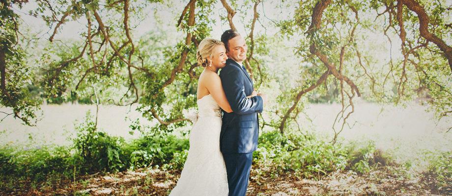 Abilene Wedding Photographers The Grove