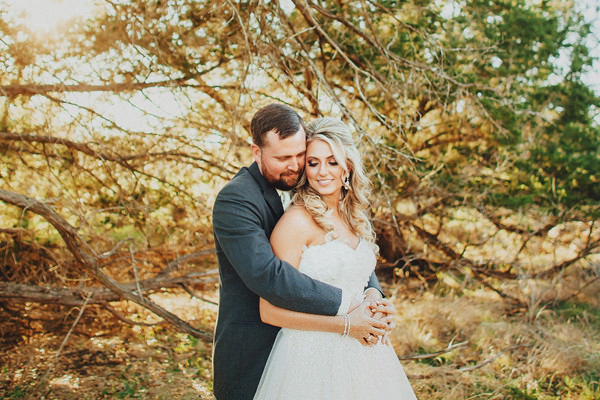 Courtney + Andrew . Bella Springs . Featured
