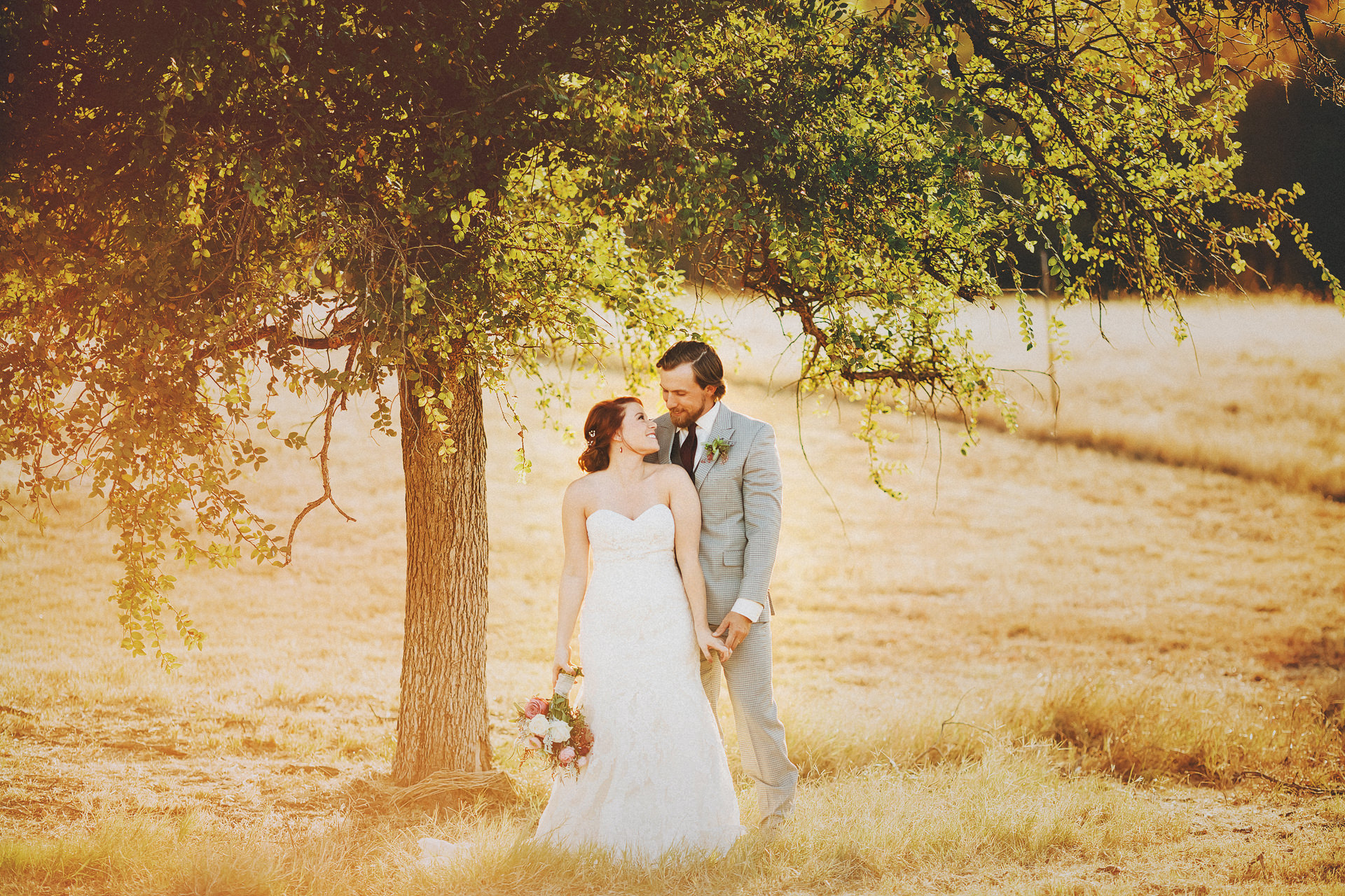 Big Sky Ranch Wedding Royce City TX